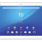 Xperia Tablet Z4 購入したのでレビューとおすすめアプリと感想と