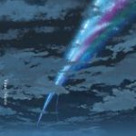 新海誠監督作品「君の名は。」を見てみたので感想なんかを書いてみる【ネタバレあり】
