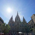 新婚旅行 スペイン・イタリア7日間の旅。その1「準備とスペイン到着編」