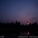 カンボジアのシェムリアップ観光とタイのバンコク観光旅行記(カンボジア編)